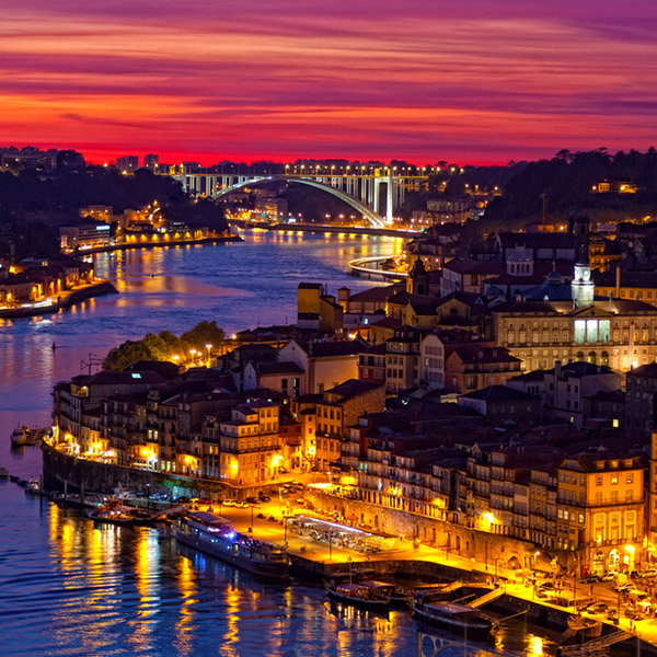 Portugal permanent residency