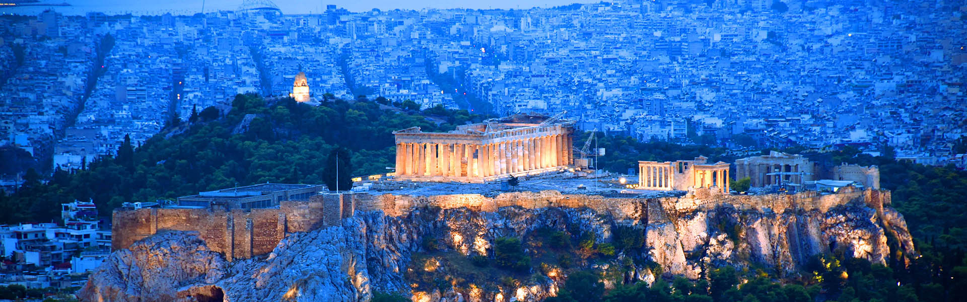 Greece Residency by Investment - EU Residency & Citizenship